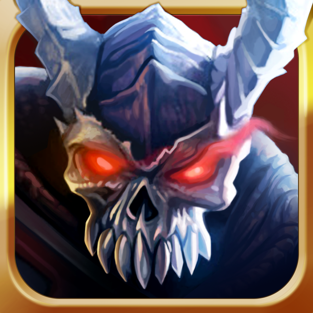 Arena of Heroes iOS